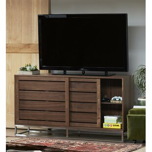 Birdsall TV Stand for TVs up to 65 by Foundry Select
