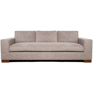 Moldenhauer Deep Seated Sofa