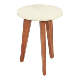 Bodie End Table by George Oliver