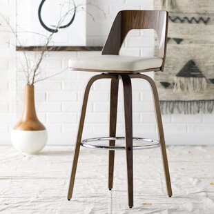 30inch Swivel Bar Stools Wayfair