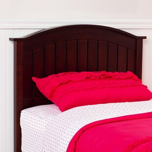Affordable Aucoin Slat Headboard by Harriet Bee Reviews (2019) & Buyer's Guide