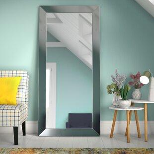 Bargain Nigel Wide Tall Full Length Mirror ByZipcode Design