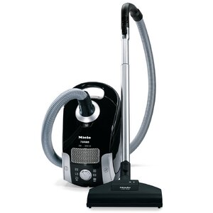 Compact C1 Turbo Team Canister Vacuum