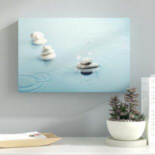 Zen Wall Art Wayfair