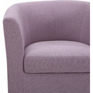 Gwendolen Club Chair and Ottoman by Winston Porter