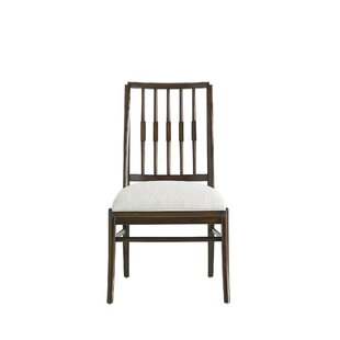 Crestaire Savoy Side Chair by Stanley Furniture