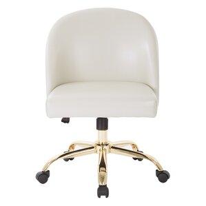 Marvelous Mid Back Desk Chair