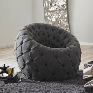 Egg Barrel Chair by Phillips Collection