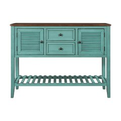 Acacia Cabinets Console Tables You Ll Love In 2021 Wayfair