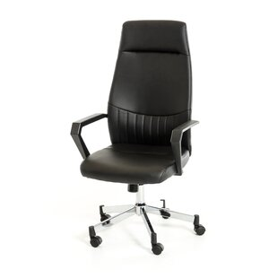 Clower Conference Chair by Orren Ellis Read Reviews