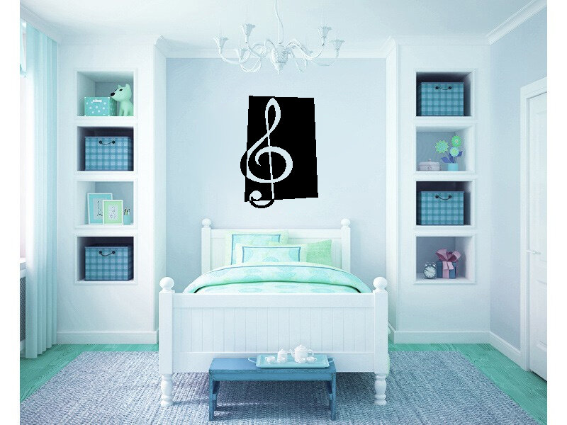 Bold Eclectic Modern Entertainment Themed Wall Decals You Ll Love In 2021 Wayfair