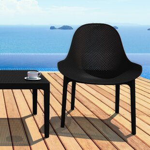 Curnutt Patio Chair (Set Of 2) by Mercury Row New Design