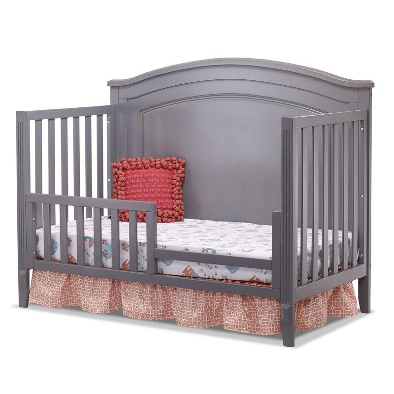 Sorelle Sorelle Toddler Bed Rail Reviews Wayfair