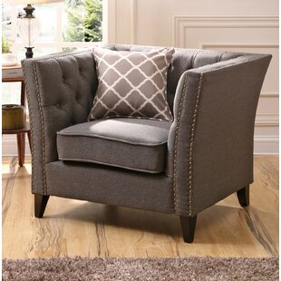 Compare & Buy Mcgee Chesterfield Chair by Canora Grey Reviews (2019) & Buyer's Guide