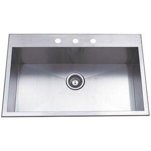Modern Nickel Kitchen Sinks | AllModern