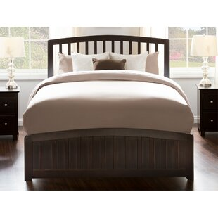 Gammage Queen Storage Platform Bed