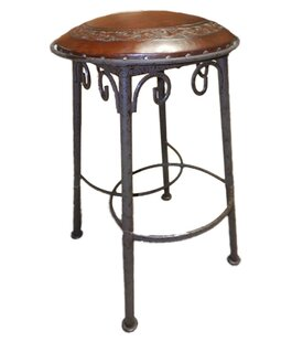 26 Bar Stool (Set Of 2) by New World Trading Great price
