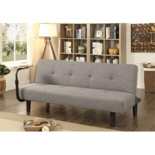 Best Choices Alcazaba Convertible Sofa by Ivy Bronx Reviews (2019) & Buyer's Guide