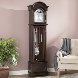 Amazing Grandfather Clocks Youu0027ll Love | Wayfair
