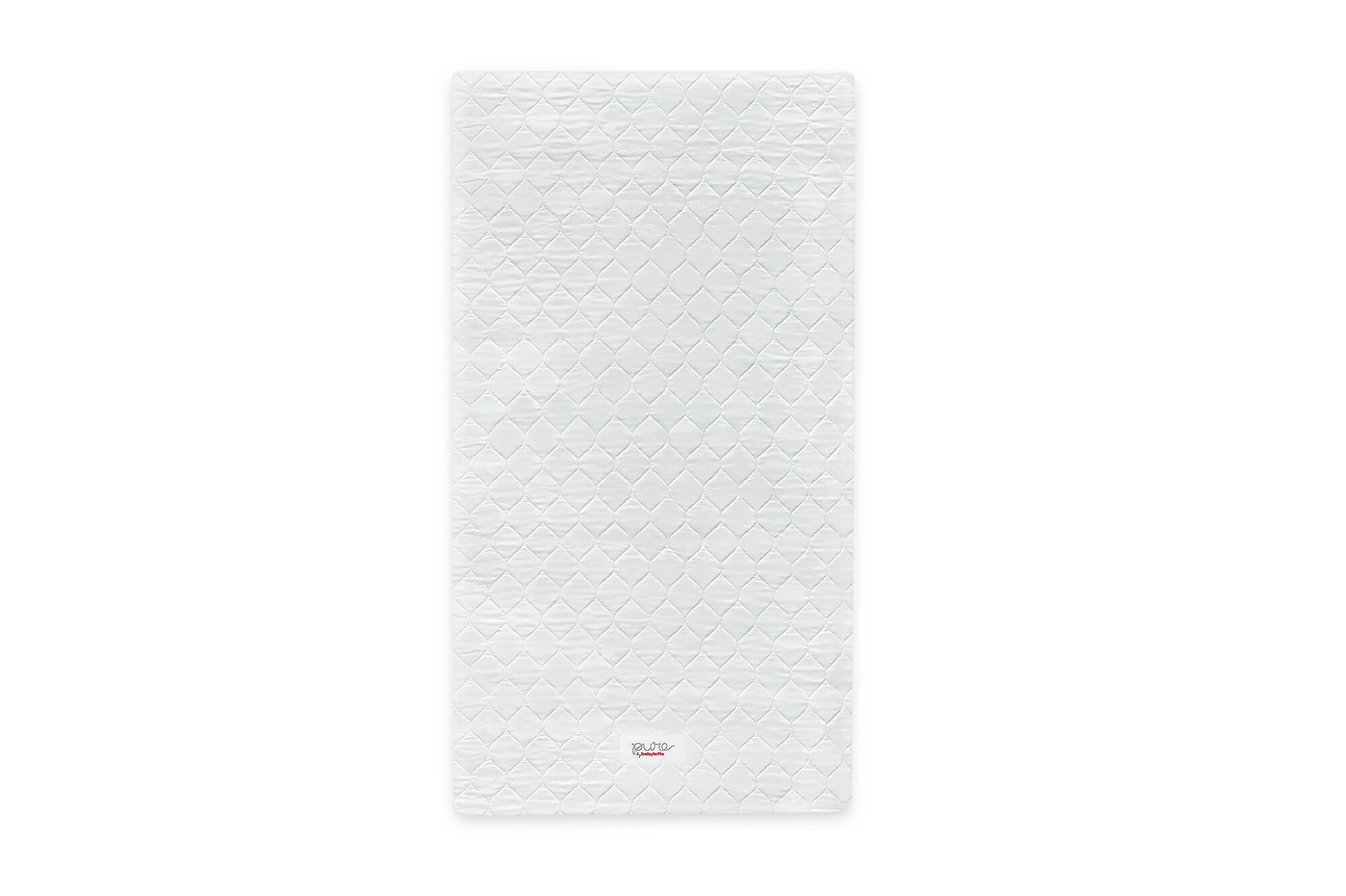 Babyletto Pure Core 2 Stage Waterproof Mini Crib Mattress Reviews Wayfair