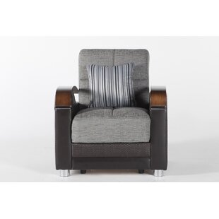 Southam Armchair by Orren Ellis