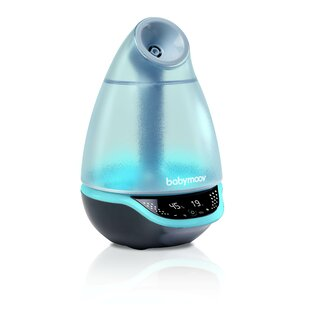 Hygro Cool Mist Console Humidifier