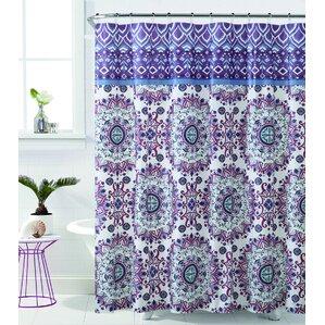 Willis Shower Curtain