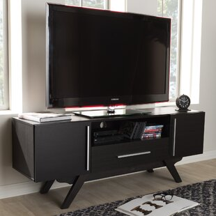 Wagner TV Stand For TVs Up To 60