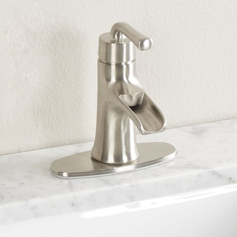 Premier Faucet Sanibel Single-Handle Lavatory Faucet & Reviews ...