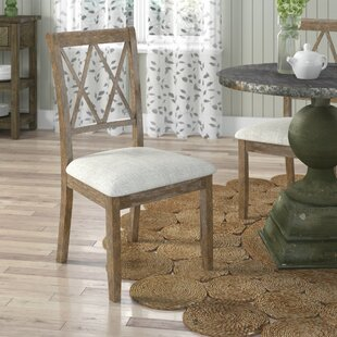 Boutin Upholstered Dining Chair (Set of 2)