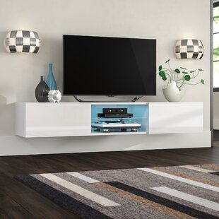 Jaggers TV Stand for TVs up to 65