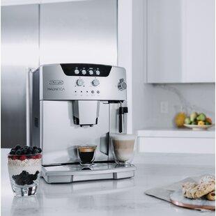Magnifica Espresso and Cappuccino Automatic Espresso Machine