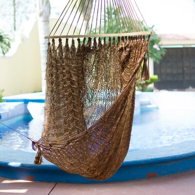 Nylon Chair Hammock Novica