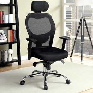 Mesh Task Chair by Symple Stuff Purchase