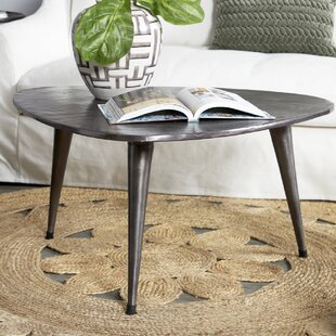 Massengale Coffee Table with Tray Top