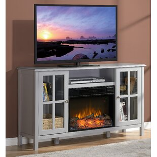 Looking for Langley TV Stand for TVs up to 60 with Fireplace By Homestar