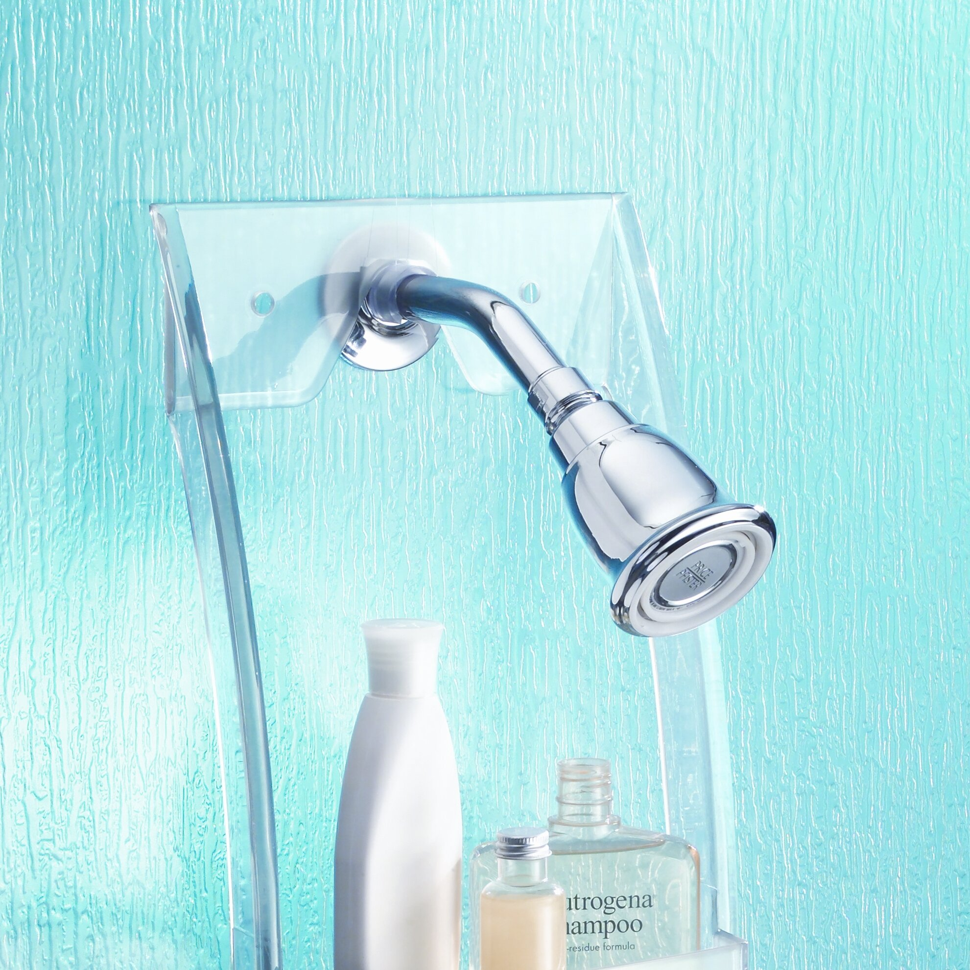 InterDesign Grand Arc Shower Caddy | Wayfair