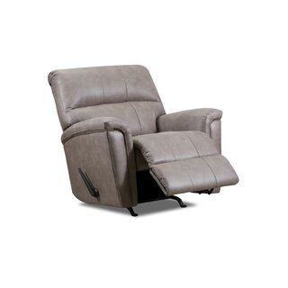 Aramantha Manual Rocker Recliner by Red Barrel Studio SKU:BB753661 Check Price