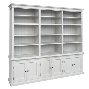 Fairmead Oversized Set Bookcase Breakwater Bay