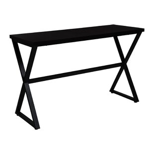 Letona Espresso Console Table By Williston Forge