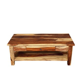 Compare Reaves Coffee Table By Loon Peak