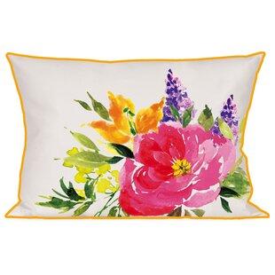 Rosendale Outdoor Lumbar Pillow
