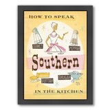 Southern Kitchen Decor Wayfair