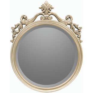 Arch Polyurethane Wall Mirror
