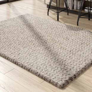 Cammie Ivory Area Rug by Williston Forge