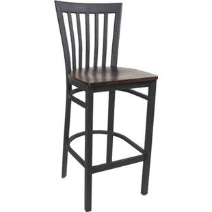 42 Bar Stool by MKLD Furniture