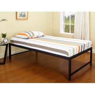 Check Prices Jasmine Hi Riser Bed by Zoomie Kids Reviews (2019) & Buyer's Guide