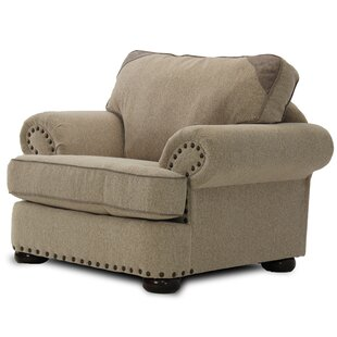Kelesia Armchair by Canora Grey