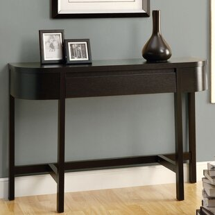 Find the perfect Console Table By Monarch Specialties Inc.