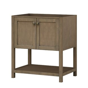 Aiden Bath 30 Bathroom Vanity Base by Sunnywood